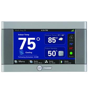 trane-xl824-xl850-comfort-control-thermostat