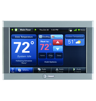 trane-xl950-comfort-control-thermostat
